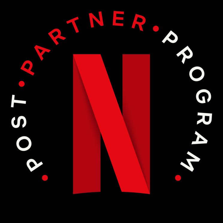Studio Virtual is a member of the Netflix Post Partner Program (NP3)forCzech Dubbing
